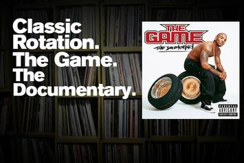 "Classic Rotation: The Game's ""The Documentary"""
