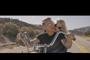 """Major Lazer Feat. Wild Belle """"Be Together"""" Video"""
