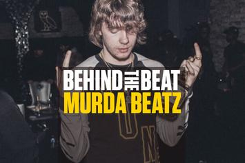 Behind The Beat: Murda Beatz