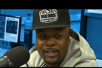 Memphis Bleek On The Breakfast Club