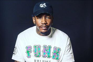 """Dizzy Wright Announces """"Wisdom And Good Vibes"""" EP"""