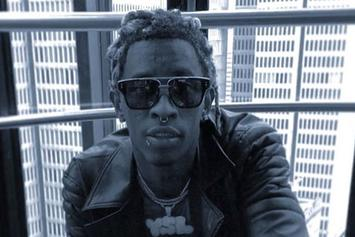 """Young Thug Announces """"Slime Season 3"""" Release Date"""