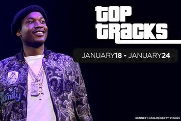 Top Tracks: January 18 - January 24