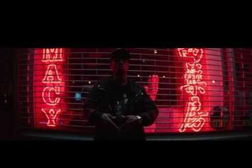 """Rockie Fresh """"Down To Roll"""" Video"""