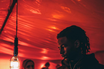 Jazz Cartier Shares Album Tracklist, Hints At February Release