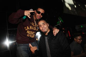 Are Drake & J Cole Going On A Summer Tour?