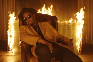 """Diddy Feat. French Montana, Zoey Dollaz """"Blow A Check"""" Video"""