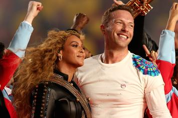 "Beyonce Once Turned Down A Coldplay Song Because It Was ""Awful"""