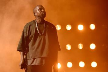 "Kanye West Reveals Final Tracklist For ""The Life Of Pablo"""