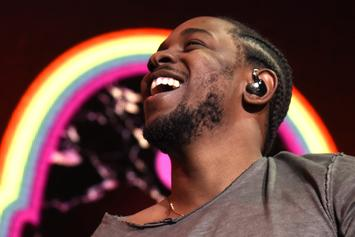 Kendrick Lamar Accepts Compton's Key To The City