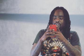Wale Has Spent An Insane Amount Of Money On Uber