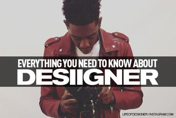Everything You Need To Know About Desiigner