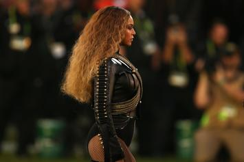 "Beyonce's ""Formation"" Tour Sales Have Already Topped $100 Million"
