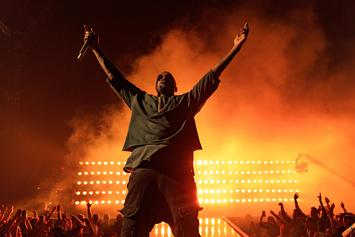 Kanye West Announces New Album Title