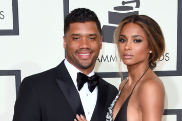 Russell Wilson Launches His Own Clothing Label