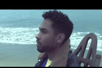 "Miguel ""Waves (Tame Impala Remix)"" Video"