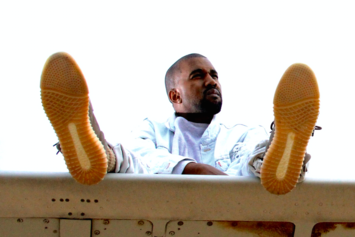 "Kanye West: ""Adidas Is Making A Million Yeezys This Year"""