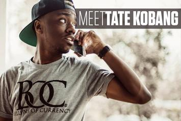 Meet Tate Kobang: The Dance Machine From Baltimore