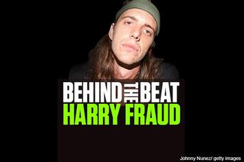 Behind The Beat: Harry Fraud