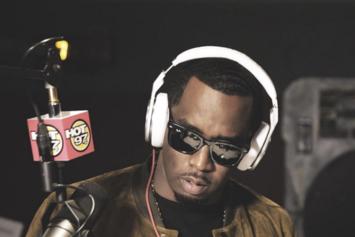 Puff Daddy Announces Second Bad Boy Reunion Show In Brooklyn