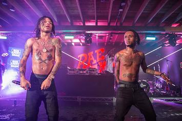 "Rae Sremmurd Reveal Artwork, Tracklist, & Release Date For ""SremmLife 2"""