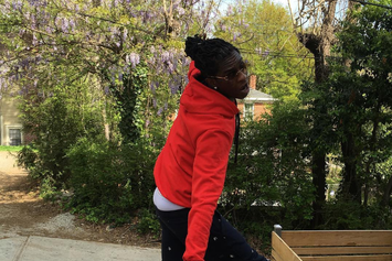 """Young Thug Teases New Mixtape """"I Came From Nothing 4"""""""