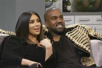 Kanye West Explains Why He Always Watches Porn With The Sound Off