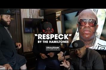 The Hamiltones Turn Birdman's Breakfast Club Interview Into Hilarious A Capella Song