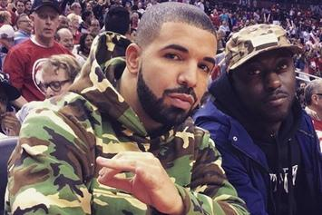 "Drake's ""VIEWS"" Will Premiere On OVO Sound Radio Tomorrow Night"