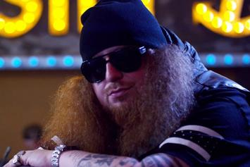 "Rittz ""Ghost Story"" Video"