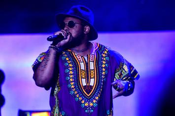 SchoolBoy Q Has Turned In His Next Album