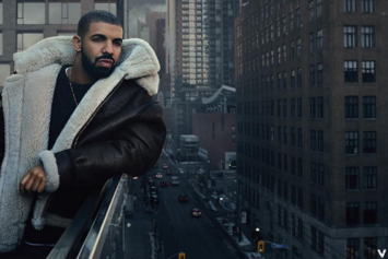 "Drake's ""One Dance"" Breaks Adele's ""Hello"" Streaming Record In The UK"