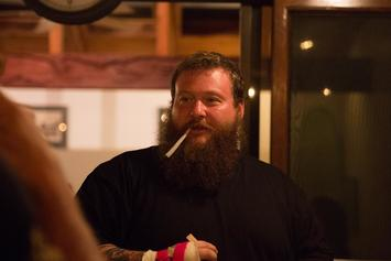"Action Bronson's ""Blue Chips 7000"" Is Complete, Might Drop This Month"