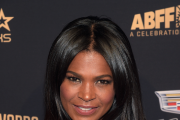 "Nia Long Responds To J. Cole Saying He Was ""Too Young"" For Her On ""No Role Modelz"""