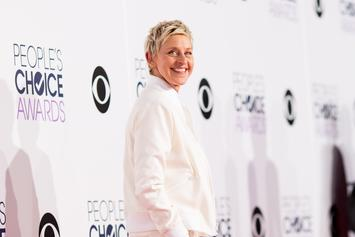 "Drake Is Appearing On ""Ellen"" Next Week"