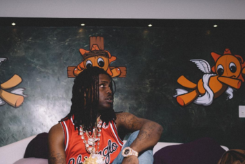 Chief Keef Shares 8 New Snippets, Including 3 Zaytoven Collabs