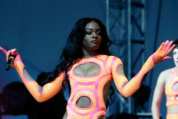Azealia Banks Has Been Suspended From Twitter