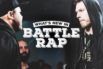 What's New In Battle Rap (May 13)