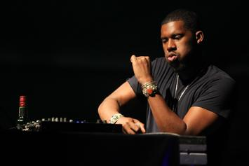 Flying Lotus Announces North American Tour