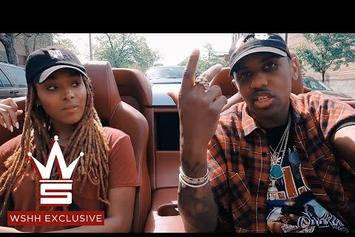 "Fabolous Feat. Jazzy ""Real One"" Video"