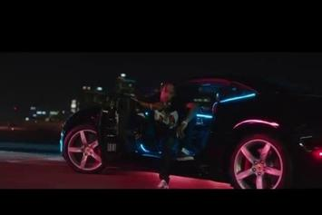 "Major Lazer Feat. Travis Scott, 2 Chainz, Pusha T & Mad Cobra ""Night Riders"" Video"