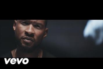 "Usher ""Crash"" Video"