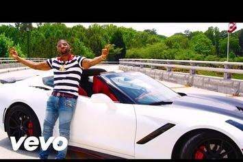 """YFN Lucci Feat. Migos & Trouble """"Key To The Streets"""" Video"""