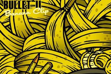 """Stream Zuse's New Album """"Bullet 2: Banana Clip"""", Featuring Kevin Gates, Lil Durk & King Louie"""