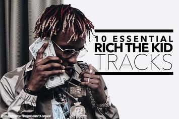 10 Essential Rich The Kid Tracks