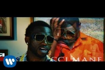 """Gucci Mane """"Pick Up The Pieces"""" Video"""