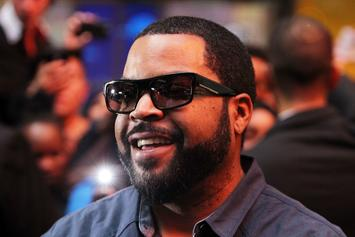 "Ice Cube & VH1 Are Making A Hip Hop Version Of ""Hollywood Squares"""
