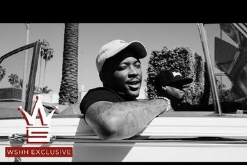 "Slim 400 & YG ""Goapele Freestyle"" Video"