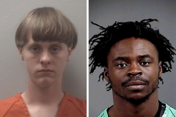 Inmate Who Attacked Charleston Killer Released After Anonymous Person Posted His $100,000 Bond