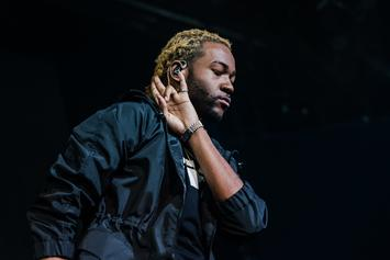 """Here's The Tracklist For PartyNextDoor's """"P3"""""""